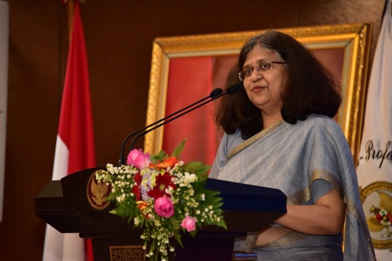 Archana Shirsat, IDI's Deputy Director General for Professional and Relevant SAIs