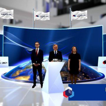 SAI Czech Republic Hosts XI EUROSAI Congress