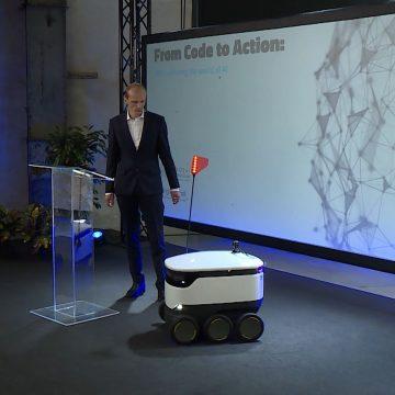 EUROSAI ITWG Demystifies AI