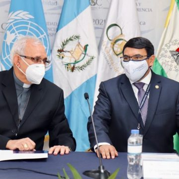 SAI Guatemala Encourages Citizens to Contribute to a Culture of Transparency
