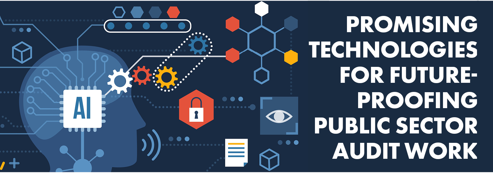 Promising Technologies for Future-proofing Public Sector Audit Work