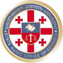 SAO Georgia logo